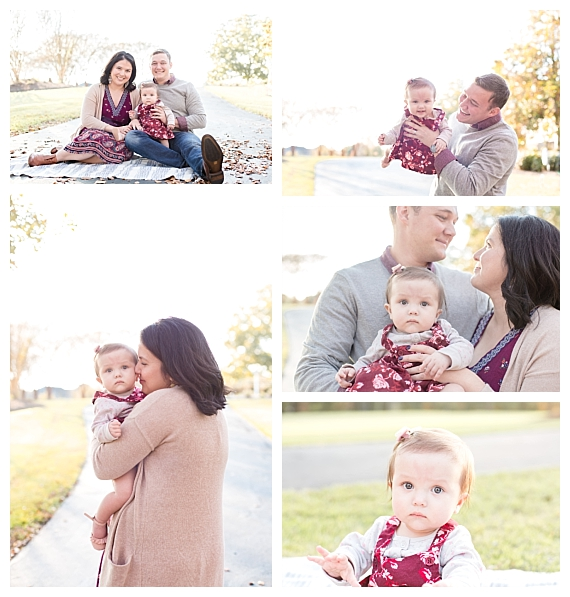 NC Family Photographer | Lewis Family