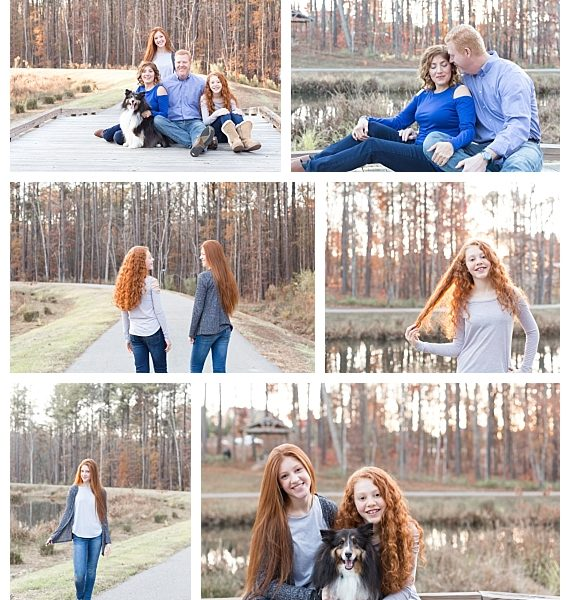 NC Photographer | Ehlman Family
