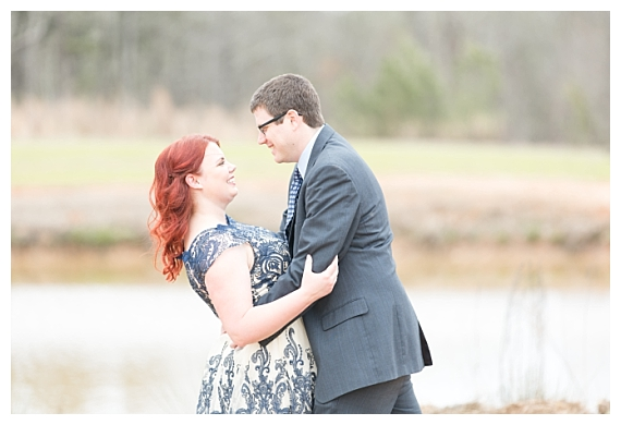 Wedding Photographer Raleigh NC | Hannah & Ed's Mystic Farm Wedding