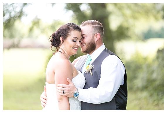 Gigi's Vintiques Wedding| Hannah & Stephen