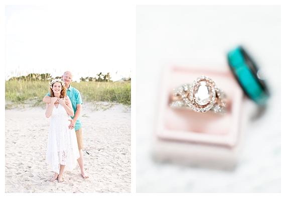 Atlantic Beach Wedding   Samantha & Spencer   NC Wedding Photographer