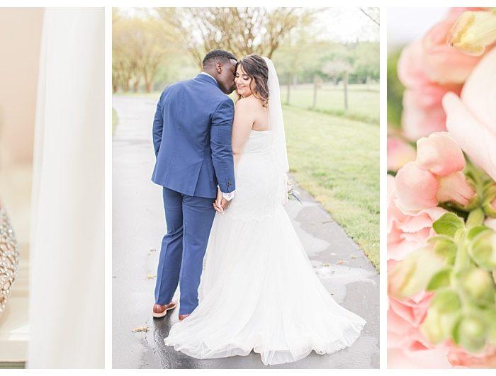 The Farm on Cotton | Rachel & Dennis | Wedding Photographer