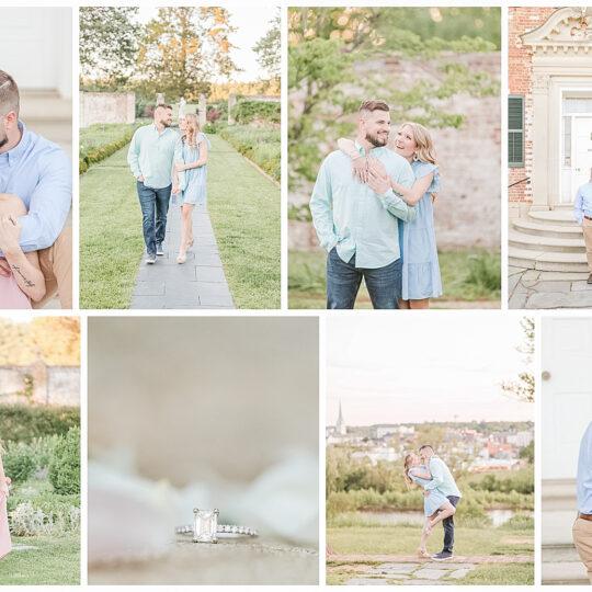 Nicole & Ryan   Chatham Manor, Fredericksburg VA   Virginia Wedding Photographer   Christina Chapman