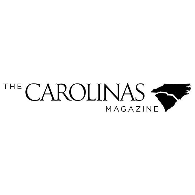 As Seen on The Carolinas Magazine